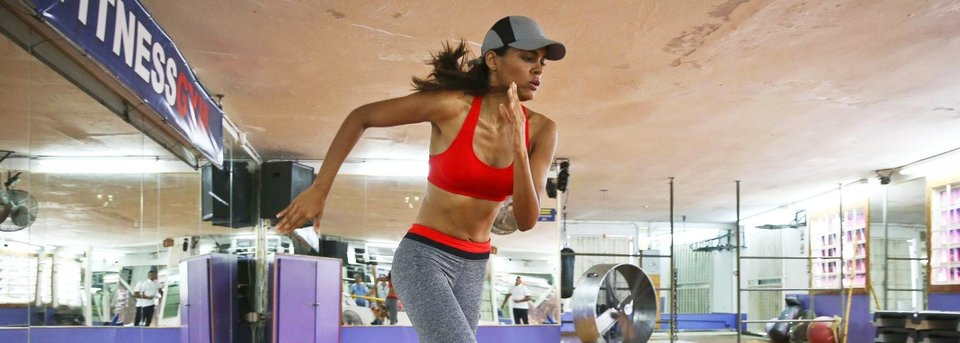 Существуют ли жиросжигающие тренировки?