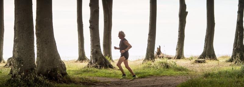 Как тренироваться после 40 лет
