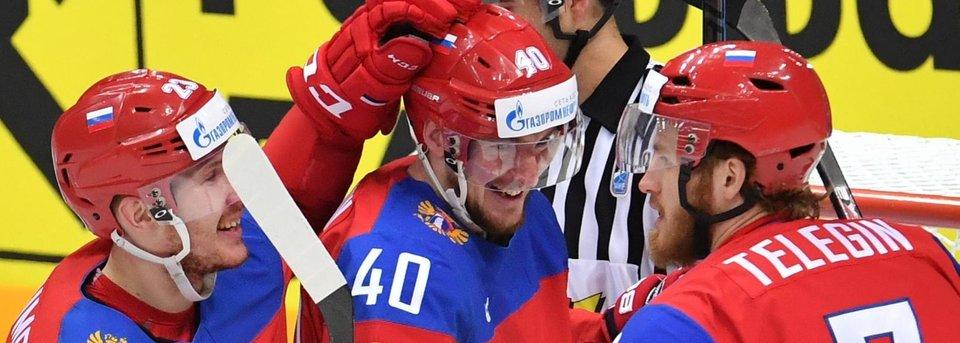 «Нашим игрокам из НХЛ нельзя давать отдыхать». 5 вопросов Сергею Гимаеву перед матчем Россия – Норвегия