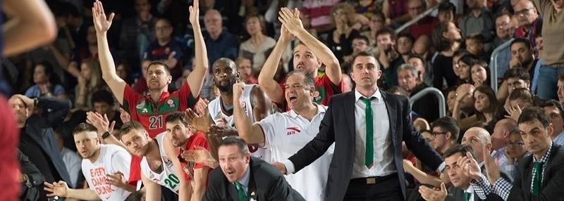 Битва «Локомотив» - «Барселона» за «Финал четырех» и другой баскетбол, который стоит посмотреть на неделе