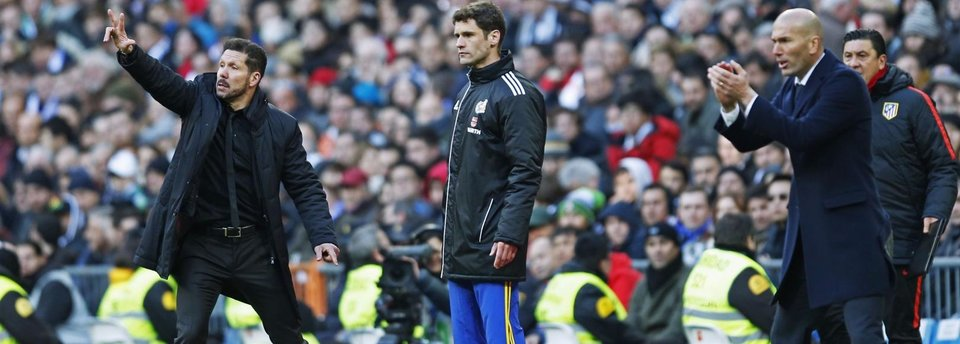 Ждать ли испанского финала? Константин Генич – о шансах «Реала» и «Атлетико» в Лиге чемпионов