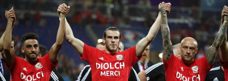 «В нас никто не верил, но Уэльс – гордая нация». Герои полуфинала, кроме Роналду