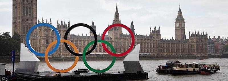 8 российских спортсменов – с положительными допинг-пробами Олимпийских игр 2012 года