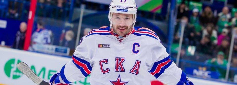 10 звезд КХЛ, от которых в плей-офф ждали большего
