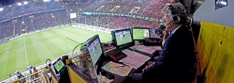 Как «Матч ТВ» покажет Евро-2016
