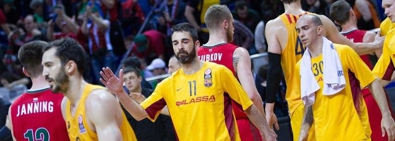 Как испанский баскетбол повлиял на дисквалификацию сборной России