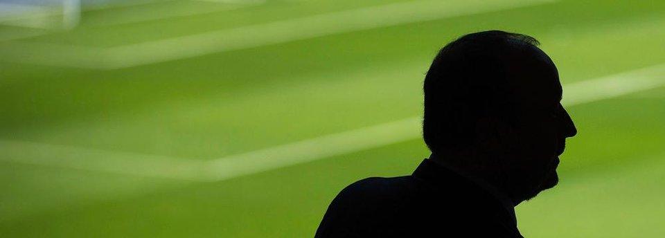 «Если позвонит Перес, сразу проснусь». Кто из российских специалистов готов возглавить «Реал»