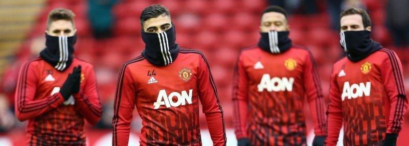 11 новичков «Манчестер Юнайтед», которых пора знать в лицо