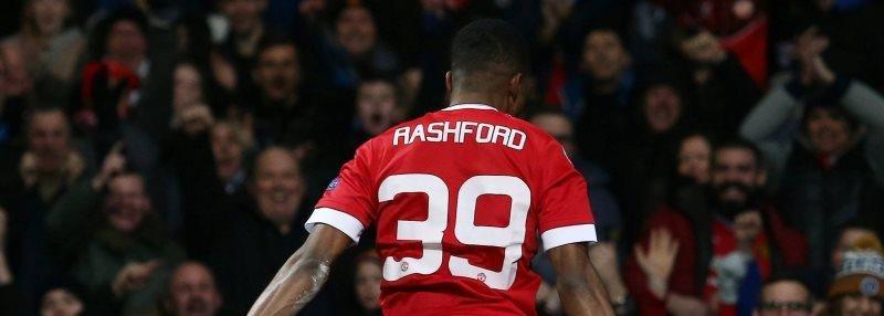 18-летний форвард «МЮ» дважды забивает «Арсеналу»