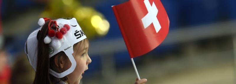 Чего ждать от сборной Швейцарии