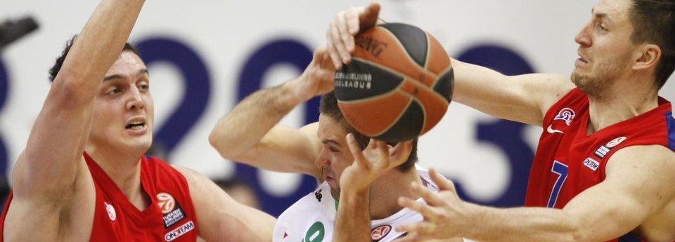 Лучший евробаскетбол сезона – «Финал четырех» уже на этой неделе