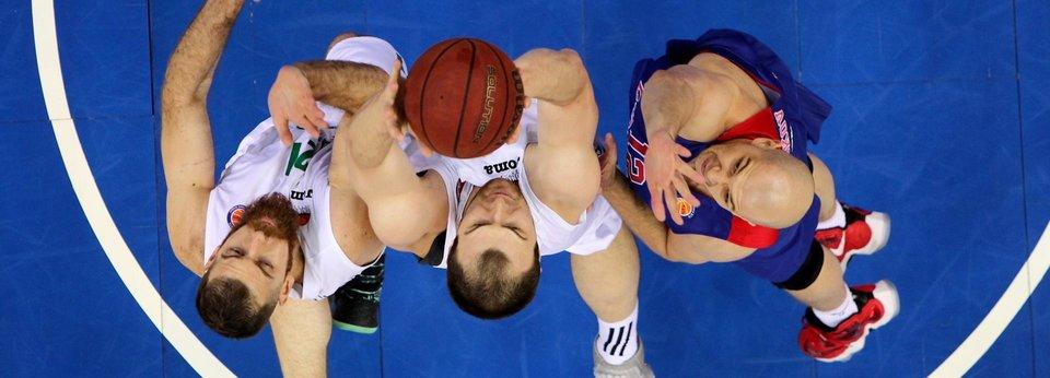 Фотографии, которые точно убедят вас смотреть баскетбол