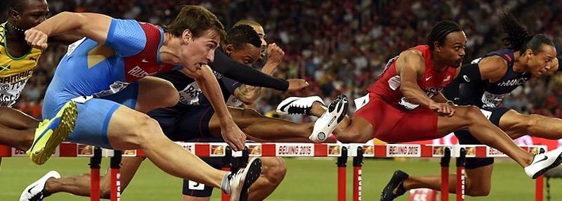 Виталий Мутко: «Не представляю Олимпиаду без соперничества российских и американских спортсменов»