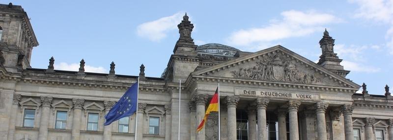 Как Берлин готовился к «Финалу четырех»