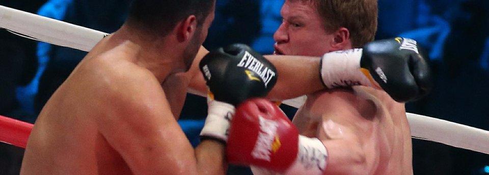 В каких перчатках дерутся лучшие боксеры мира
