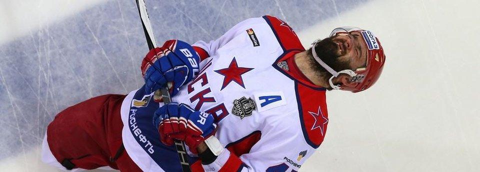 Сергей Гимаев: «Очень жаль, что Радулов не сыграет, но обойдемся без него»