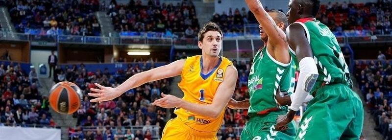 Российский четверг в Евролиге и Москва против Питера. 8 важных баскетбольных матчей недели