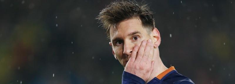 «Барселона» возвращает интригу в чемпионат Испании
