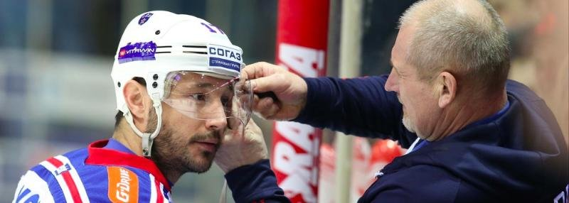 Ковальчук вернулся – и другие сюжеты второго раунда плей-офф КХЛ на Западе