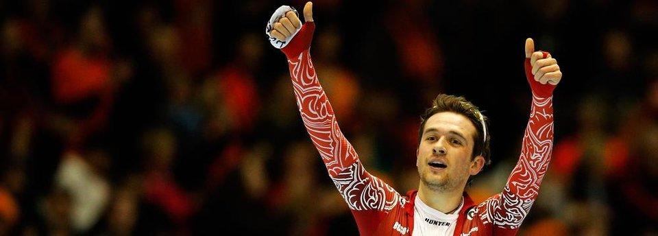 На круге первые. 5 главных событий чемпионата мира по конькобежному спорту