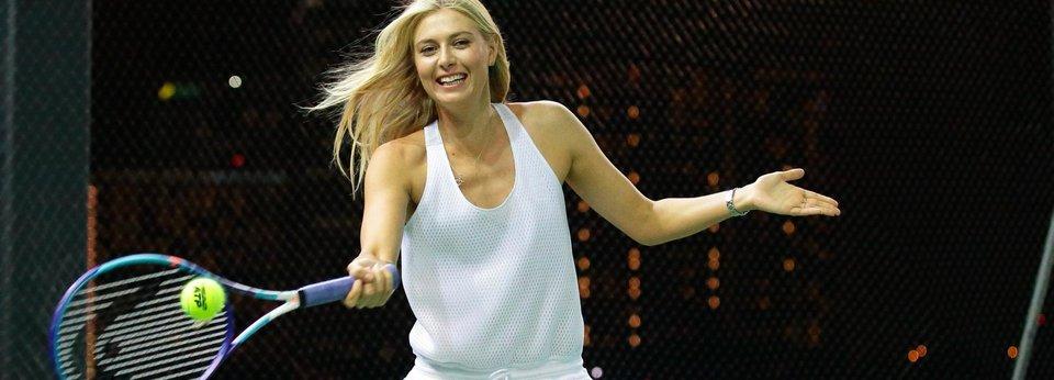 «Маша – героиня, теперь весь мир на ее стороне». Как реагировать на новость о допинге Шараповой