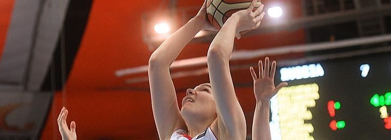 Броски сверху, татуировки и черепашки. 5 фактов о женской сборной России, которая почти вышла на Евробаскет-2017