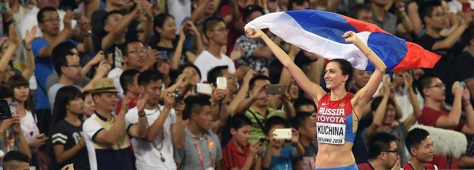 «В нашем случае речь о судах пока не идет». Как российские легкоатлеты отстаивают свое право выступить в Рио