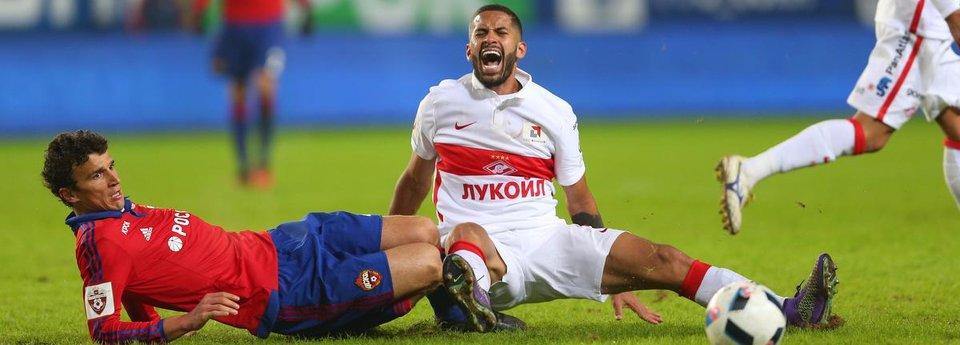 «Спартак» напоминал команду, которой просто выдали одинаковые футболки». Константин Генич – о дерби