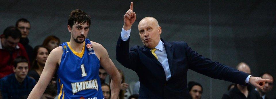 Алексей Швед и еще 6 причин, почему смотреть матчи ЦСКА – «Химки» никогда не надоест