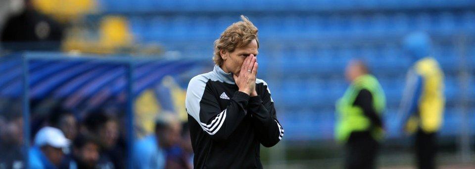 «Если бы мы пробили пять пенальти, я был бы счастлив». Что случилось в матче «Сибирь» – «Торпедо»