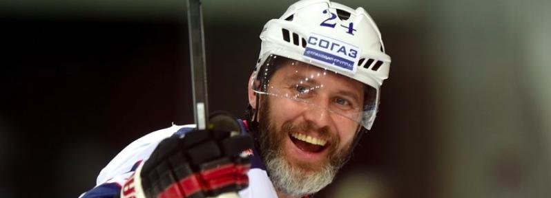 Фролов, Жердев и другие хоккеисты, которые внезапно жгут в плей-офф КХЛ
