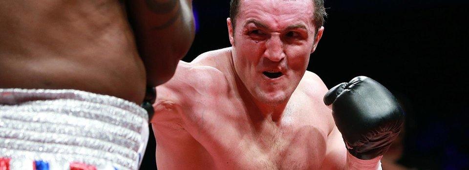 «Денису поможет бывший соперник». Лебедев готовится к самому большому бою в карьере