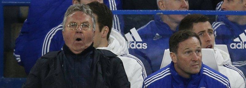 «Челси» спасает игру с «Манчестер Юнайтед»