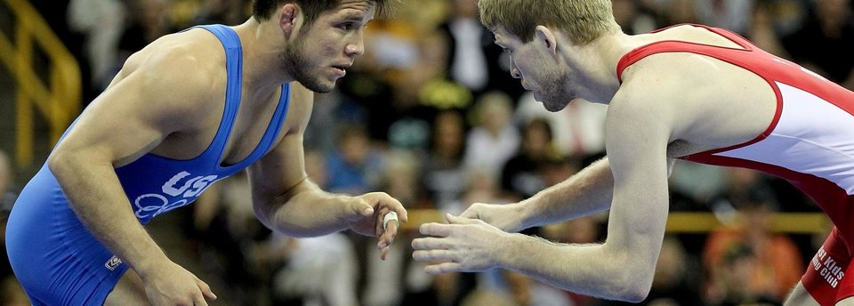 Что бывает, когда Олимпийский чемпион приходит в ММА за титулом