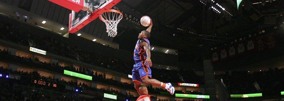 Как с ростом 160 см попасть в НБА. Магси Богз и другие баскетболисты-малыши