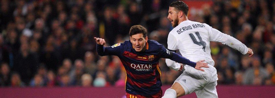 «Чувствовалось, что «Барселона» играет не на максимуме». Константин Генич – о победе «Реала» в класико