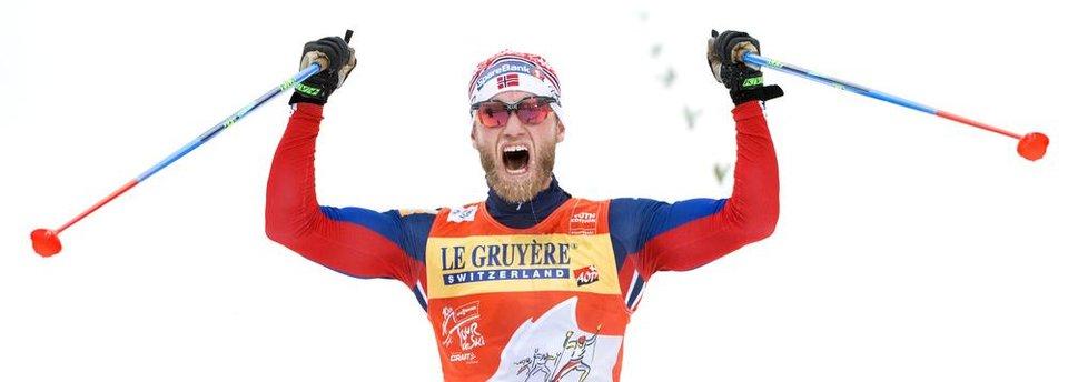 «Главное отличие – в голове». Почему норвежские биатлонисты и лыжники круче всех