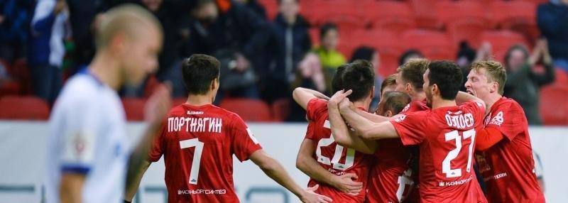 «Динамо» опять заставляет болельщиков страдать