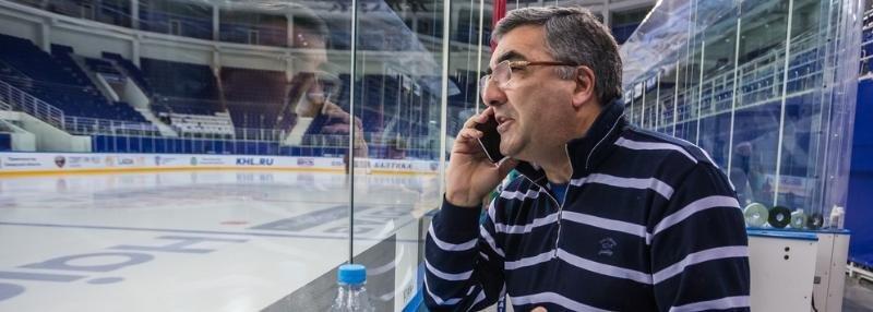 Леонид Вайсфельд: «Лимит на легионеров искусственно понижает уровень КХЛ»
