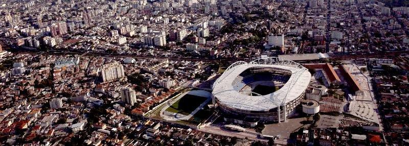 13 кадров о готовности Рио к Олимпиаде