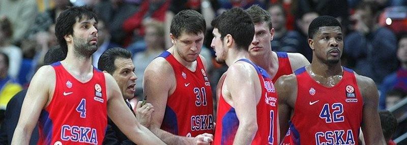 «Мельдонием не пользовались. У ЦСКА в допинге нет необходимости». Баскетбольный врач – о допинговом скандале