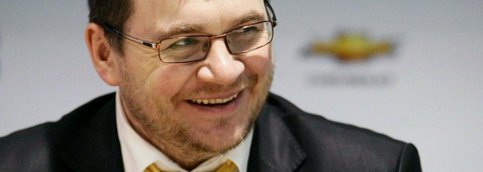 41-летний Назаров – в тройке самых опытных российских тренеров в КХЛ