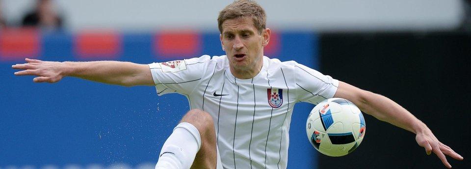«Футболисты «Мордовии» давно могли бы приостановить работу». Спортивный юрист – о долгах футболистам