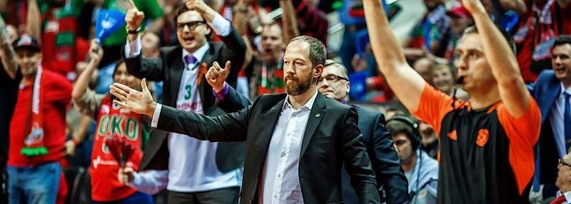 «На серию с «Барселоной» добирались регулярными рейсами». Главное открытие баскетбольного сезона в Европе