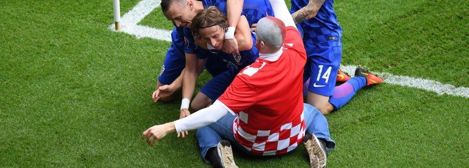 Фанат, который навсегда запомнит Евро-2016