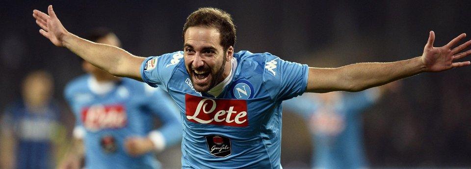 Почему «Наполи» – самая яркая команда Италии