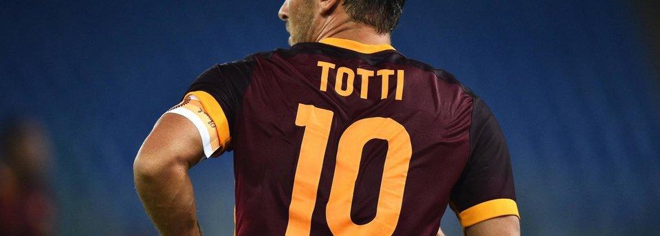 «Заманили его футболкой с номером Тотти». Как увести восходящую звезду у «Барселоны»
