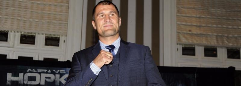 10 лучших российских боксеров