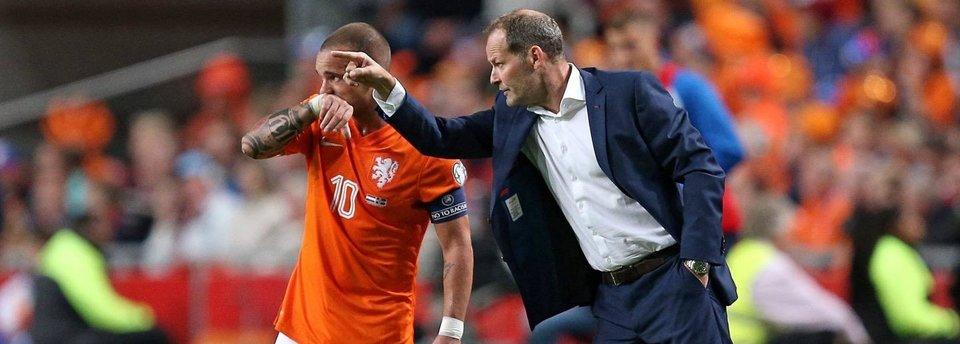 «Голландия застряла на уровне 20-летней давности». Что будет с главными неудачниками Европы