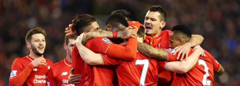 «Ливерпуль» громит «Манчестер Сити» – 3:0